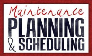 schedule preventative electrical maintenance