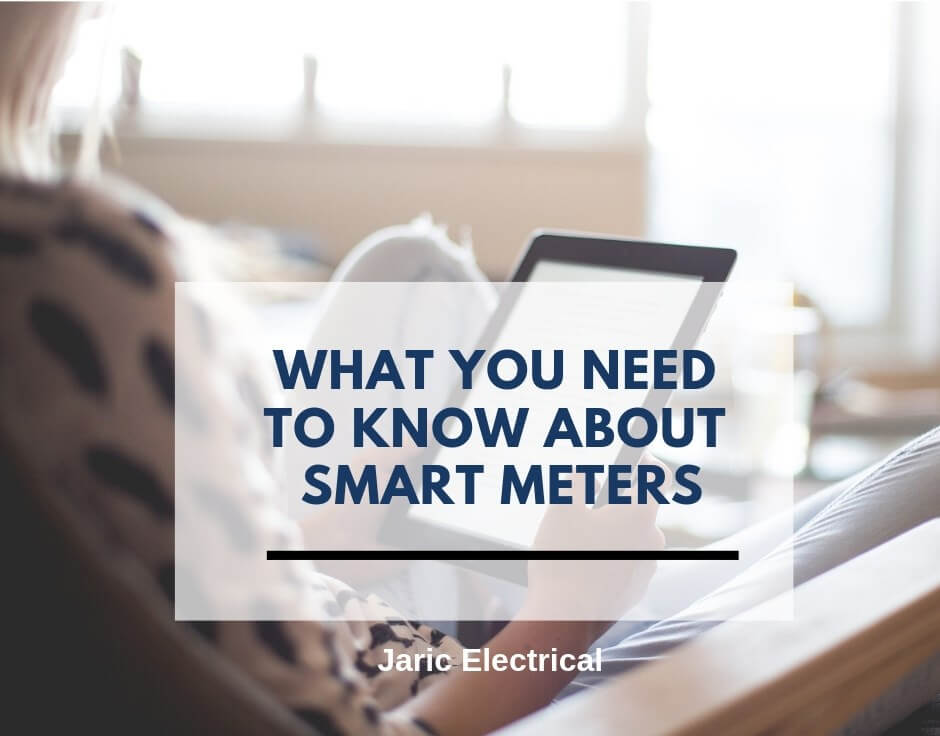 What you need to know about smart meters