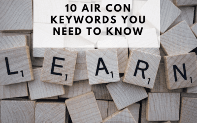Top 10 AC keywords you need to know