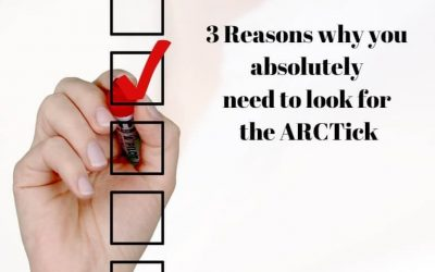 3 reasons why you absolutely need to look for the ARCTick