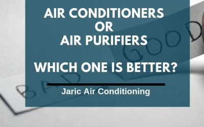 Air conditioners or air purifiers – which one is better?