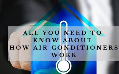 All you need to know about how air conditioners work