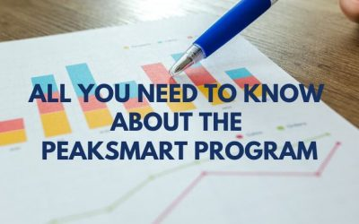 All you need to know about the PeakSmart program