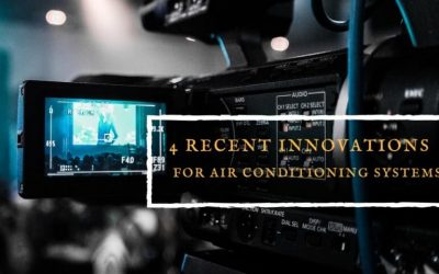 4 recent innovations for air conditioning systems