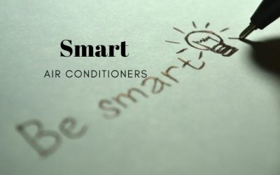 Smart air conditioners – the new technology trend in the AC world
