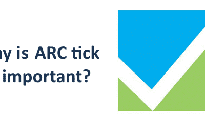 "Why is the ARC ""tick"" so important?"
