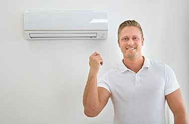 How can I check if your air conditioning tradie is licenced?